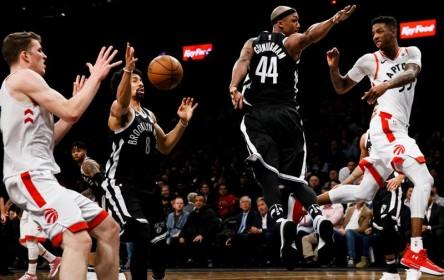 Raptors continúan su racha victoriosa; Westbrook repite el triple-doble