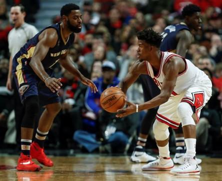 Clippers, sexto triunfo seguido e invictos; derrota sorpresa de Spurs (Resumen)