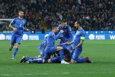 España, Italia y Suiza sufren, pero prosperan (Resumen)