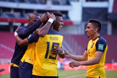 Reunión crucial para definir el tema de las Eliminatorias Sudamericanas