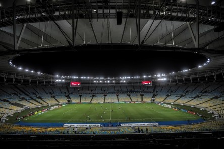 Uruguay y Brasil, mecas del deporte en América, contraatacan al COVID-19