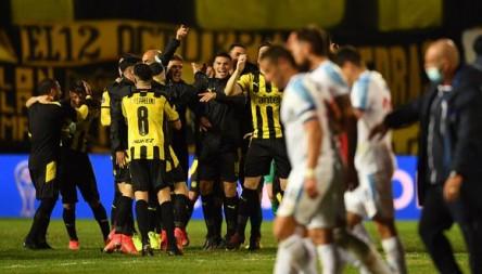 Definidos los cuartos de final de Copa Sudamericana