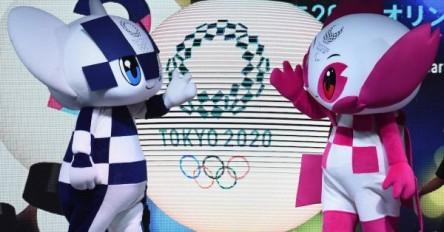 Tokio muestra sus casi terminadas sedes acuática y de voleibol