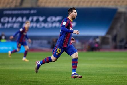 PSG da retro sobre el deseo de contar con Messi