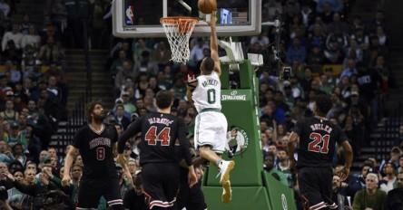 Celtics y Wizards quedan a un triunfo de las semifinales en el Este (Resumen)
