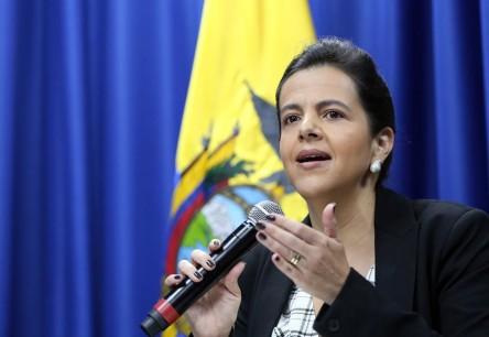 """Comité de Emergencia suspende entrenamientos en Ecuador por """"desacato"""""""