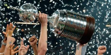 Definidos los bombos para el sorteo de Copa Libertadores