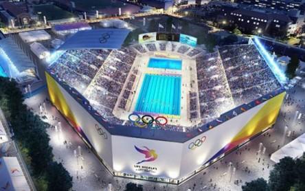 Los Ángeles 2024 recibe el apoyo de grandes franquicias deportivas del país