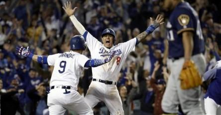 Urías se apunta victoria de Dodgers, que igualan a 2-2 Serie de Campeonato (Resumen)