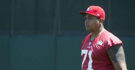 Ex jugador de la NFL, Martin, es acusado de amenazar a ex compañeros