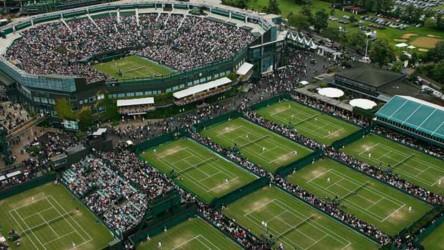 Los tenistas aplauden el reparto de premios de Wimbledon