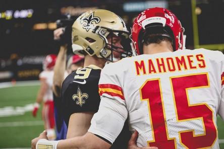 Chiefs, Packers, Ravens y Seahawks encabezan el Pro Bowl con siete jugadores