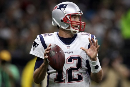 Brady brilla con Patriots; destacan Chiefs, Steelers, Raiders y Broncos (Resumen)