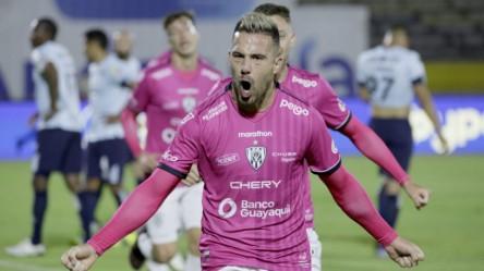 Independiente del Valle avanza firme en la LigaPro