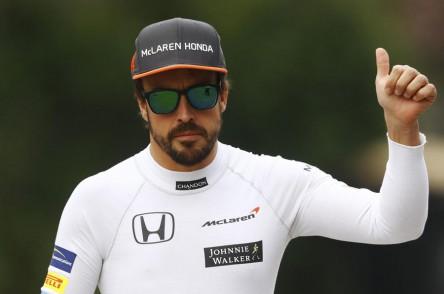 """Alonso: """"Si no veo un proyecto ganador, miraré fuera de la F1"""""""