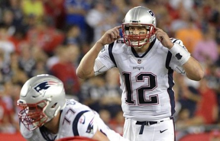 Brady y Patriots vuelven a dominar a Falcons en duelo revancha Super Bowl (Resumen)