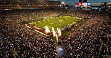 Nuevas modificaciones reglamento NFL dejan en 10 minutos tiempo de prórroga