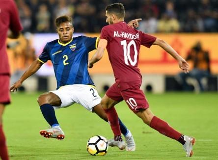 Ecuador busca ante Omán algo positivo que llevarse de Catar (Previa)