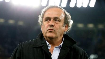 Platini será consejero del presidente del sindicato de futbolistas FIFPro