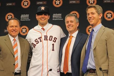 Astros se quedan sin Mike Elias, que será el nuevo gerente general de Orioles