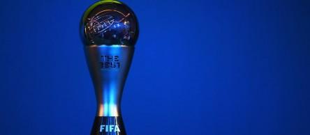 Cristiano, Messi, Neymar, Ramos y Thiago Alcántara entre nominados a The Best