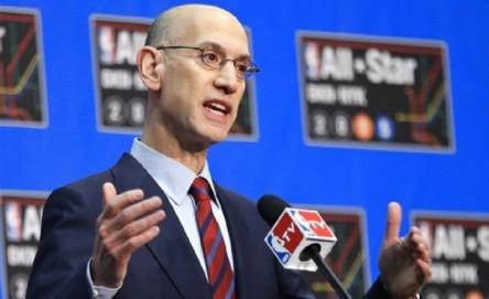 La NBA quiere más mujeres directivas y jugadores Mavericks alaban cambios