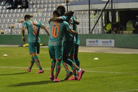 Liga de Quito a un punto de otra final y el cupo a Libertadores (Resumen)