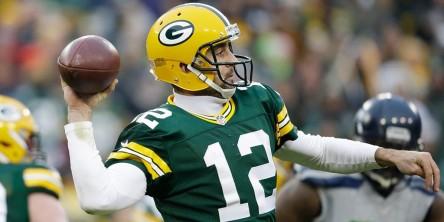 Aaron Rodgers no siente que con sólo su vuelta los Packers jueguen playoffs