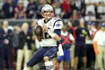 Brady no sufrió conmoción cerebral, asegura su agente