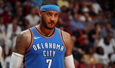 Rockets trabajan para fichar Anthony; Beasley elige Lakers; Ferrell a Kings