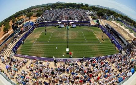 Mallorca será sede de un torneo ATP masculino sobre hierba en 2020