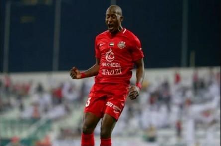 """Doblete de la """"Yoya"""" le da el título a Shabab Al Ahli"""