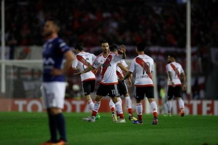 (8-0) Con una goleada histórica ante Wilstermann, River accedió a semifinales