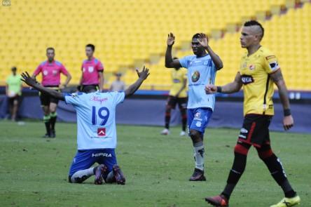 (0-1) Macará da el batacazo y se queda con el último cupo a Libertadores