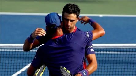 El colombiano Farah, campeón de Wimbledon, suspendido por dopaje