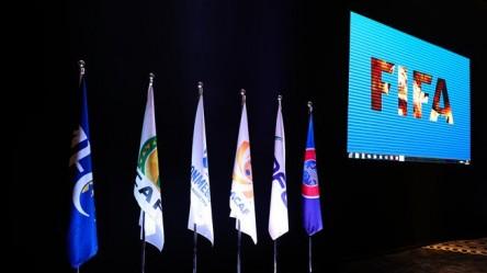 La FIFA auditará las finanzas de la Confederación Africana de Fútbol