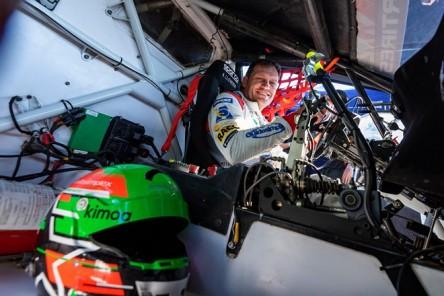 El piloto Albert Llovera descarta competir en el Dakar por segundo año