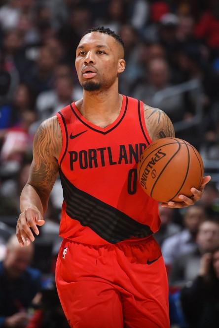 Trail Blazers y Rockets vuelven a ganar; pierden Raptors y Celtics (Resumen)