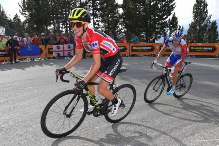 Simon Yates volverá al Giro de Italia en 2019