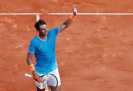 Cuatro 'top-ten' y la nueva generación desafían a Nadal en Barcelona