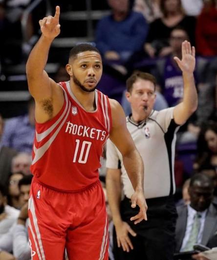 Rockets dan primer aviso; James salva a Cavaliers; grave lesión de Hayward (Resumen)