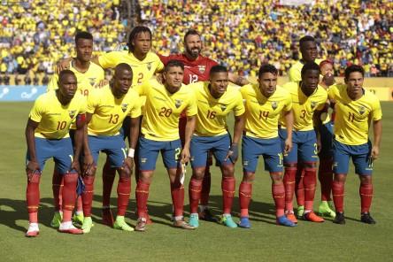 Ecuador busca recambios para eliminatorias en amistoso con Trinidad y Tobago (Previa)