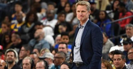 Steve Kerr será asistente de Gregg Popovich en la selección de Estados Unidos