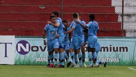 (3-1) El ídolo de Ambato cosechó la primera victoria en el 2021
