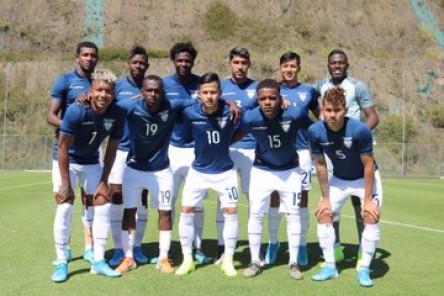 Chile busca sorprender a la fuerte Ecuador en juego inaugural de Preolímpico (Previa)