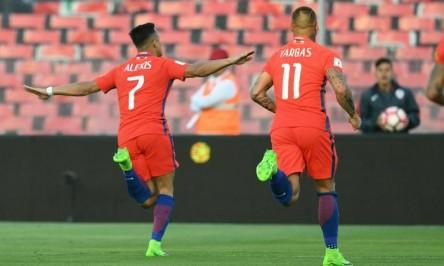 """Alexis Sánchez quiere estar en un equipo """"con mentalidad ganadora"""""""