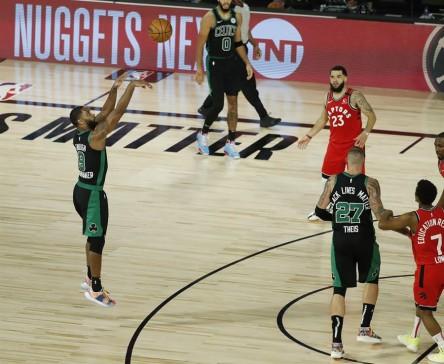 Nets y Warriors jugarán el primer partido de la nueva temporada 2020-21