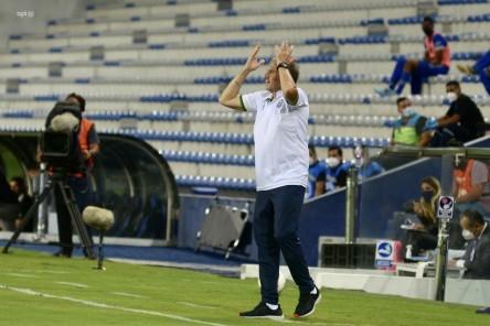 """""""Orense ya pagó derecho de piso de estar en la primera categoría"""""""