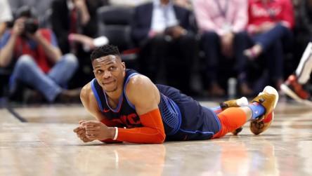 Westbrook llega histórico al All-Star; Vucevic reivindicado; Davis, lesionado (Resumen)