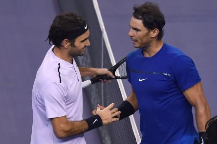 Nadal y Federer jugarán la tercera edición de la Copa Laver en Ginebra